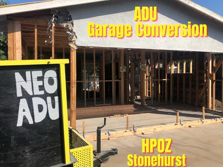 StoneHurst HPOZ - An ADU Heaven
