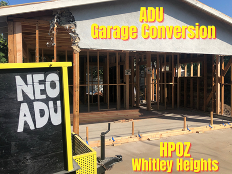 Why Homeowners Are Building ADUs in the Whitley Heights HPOZ