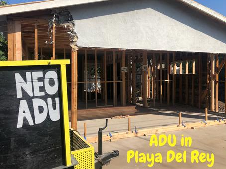 Playa Del Rey - A Beachside Community Great For An ADU