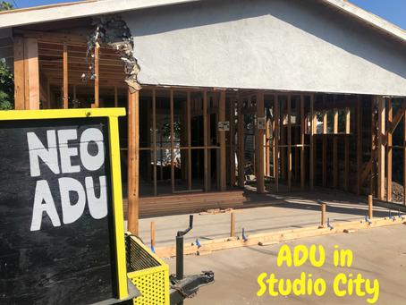 Studio City- A Classic Neighborhood Perfect For A New ADU