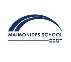 #7 Maimonides School