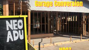 West Adams Terrace - A Classic HPOZ To Build An ADU