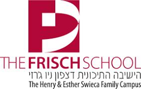 #3 The Frisch School