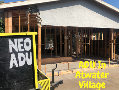 Why Is Atwater Village The Perfect Place To Build An ADU?