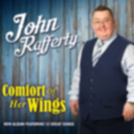 John Raffertys New Album