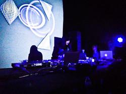 Rrose @ Perc Trax Showcase Detroit
