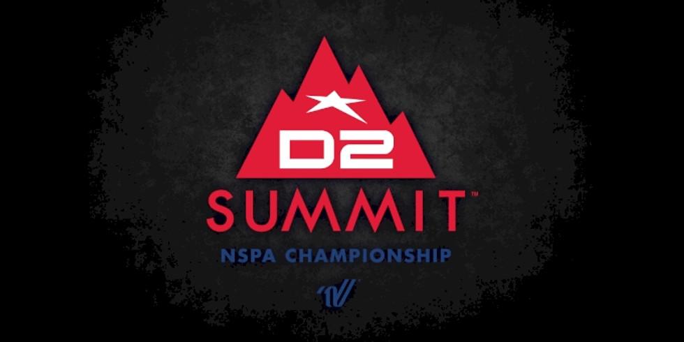 D2 Summit (Orlando) TENTATIVE