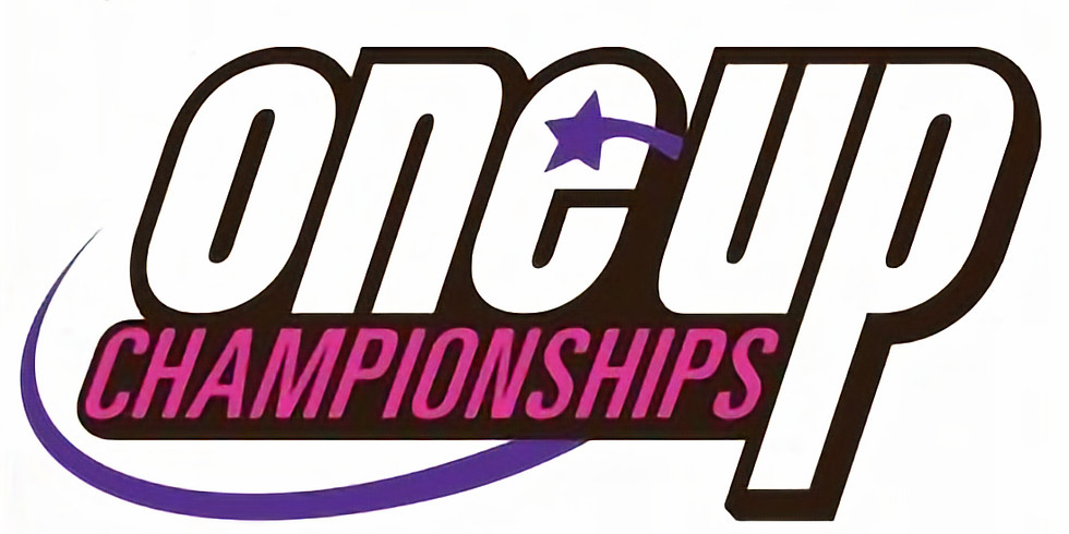 OneUp Championships (2-Day Competition)