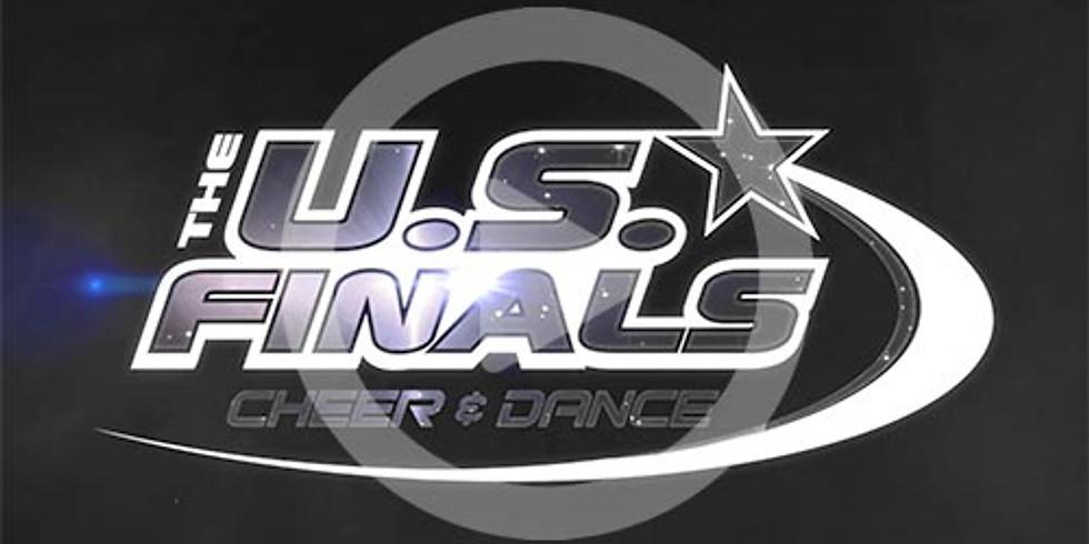 US Finals (Kansas City) TENTATIVE