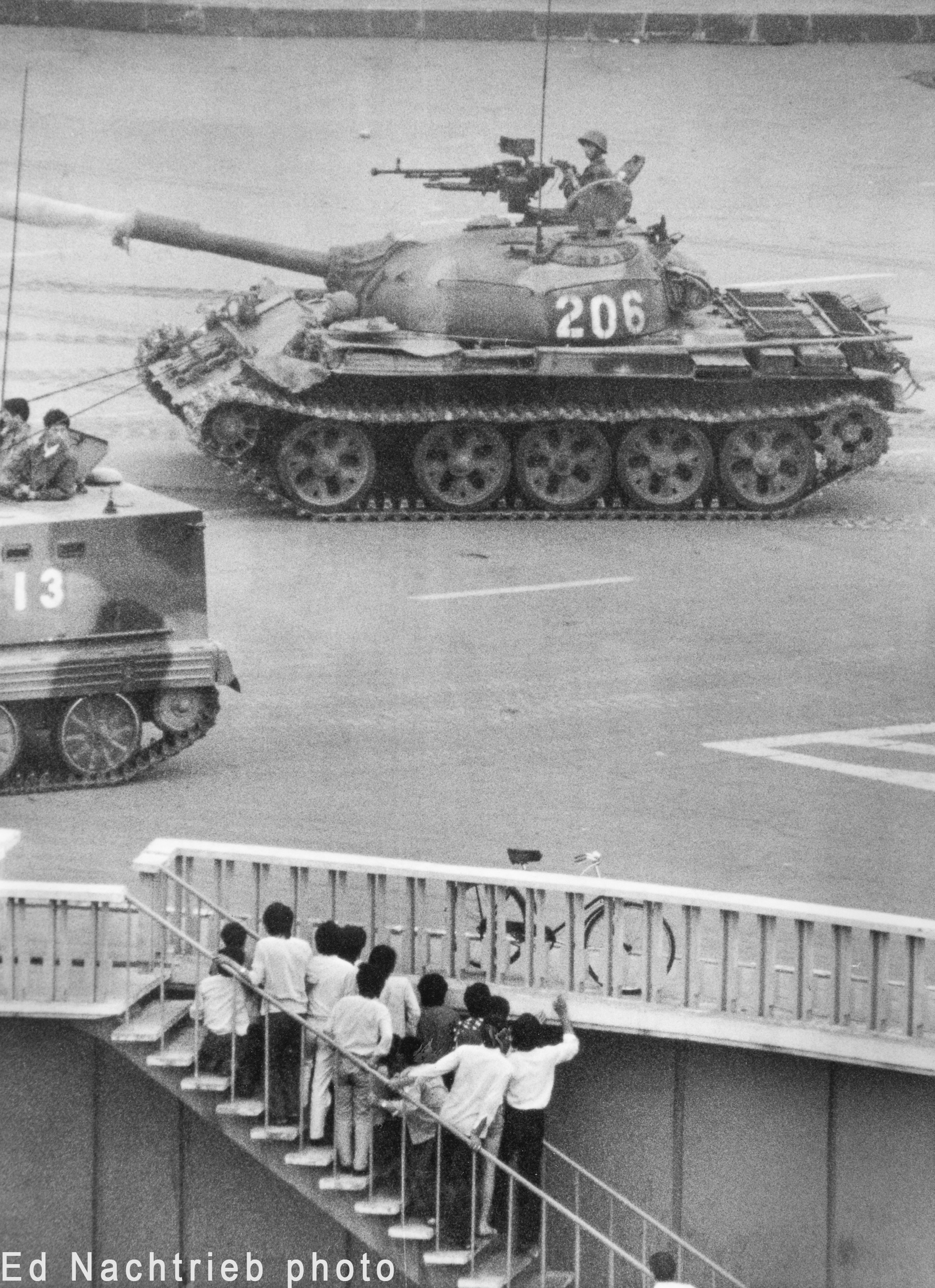 nachtrieb tank