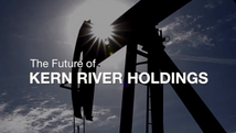 Kern River Holdings