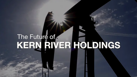 Kern River Holdings