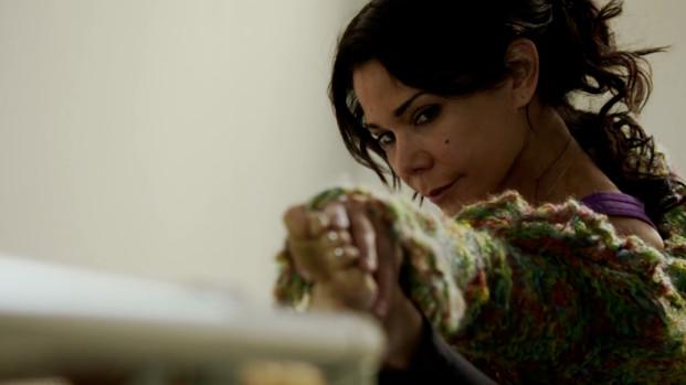 Sheila, Fall to Rise, Daphne Rubin Vega