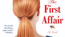 The First Affair Book Trailer