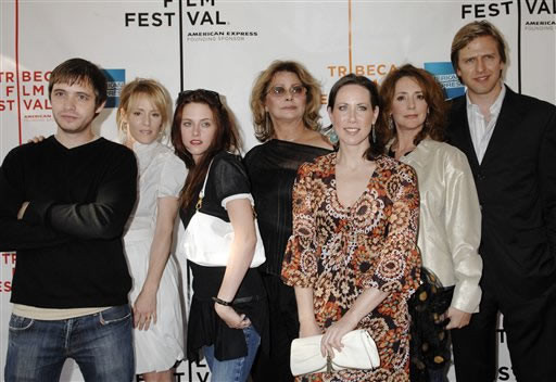The Cake Eaters Cast at Tribeca Film Festival