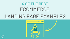 6 of the Best eCommerce Landing Page Examples (+Free Swipe File)