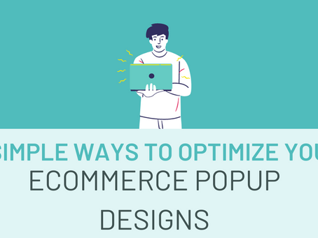 Pop-up Design: 3 Simple (But Proven) Ways to Get More Conversions