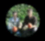 Julien Lemaire_BIO RACINE, producteur bio, producteur ail, culture plein champ, marque oignon, marque biologique, fruits et légumes, condiments bio