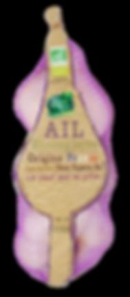 BIO RACINE, gousse d'ail, origine france, vendeur ail, vente ail, achat ail, emballage ail