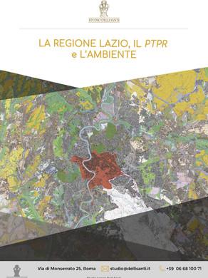 Il travagliato percorso del PTPR della Regione Lazio