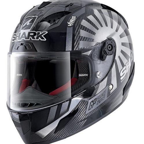 SHARK Race-R Pro Carbon ZARCO GP FRANCE