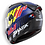 Thumbnail: Casque SHARK RACE-R Pro CARBON ZARCO SpeedBlock