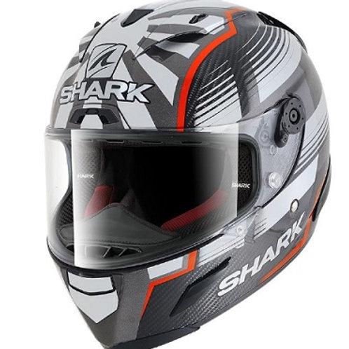 SHARK Race-R Pro Carbon ZARCO MALAYSIAN GP
