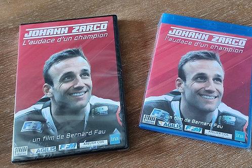 """JOHANN ZARCO                     """"L'audace d'un Champion"""""""