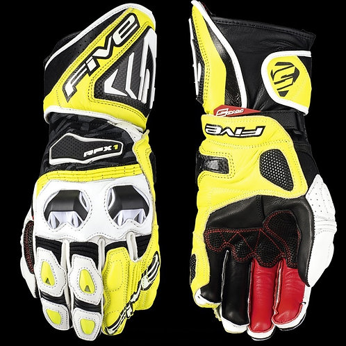 Gants FIVE - RFX1