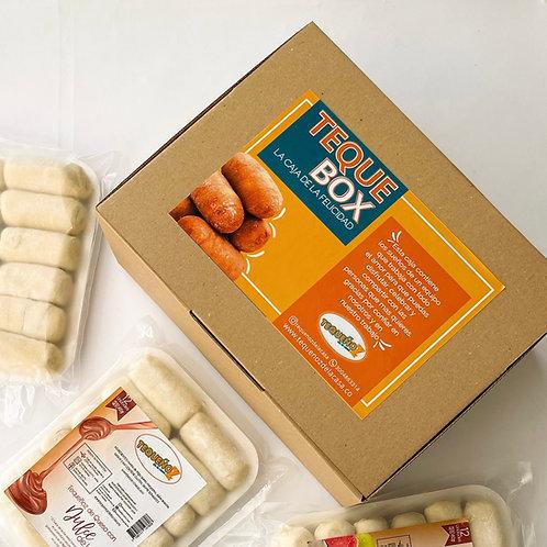 TEQUE BOX