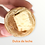 Thumbnail: Tequeñoz de Queso con Dulce de leche