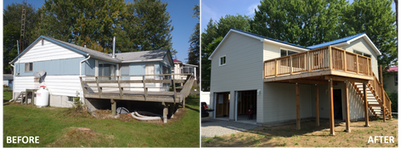 KEJI Project - Before/After