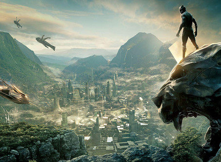 WAKANDA?Many Old Filipinos Believe an Advance Technology Hidden City Exists in a Philippine Province