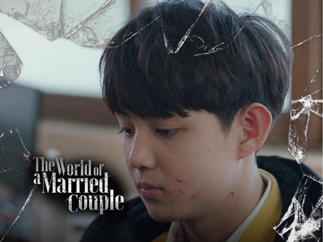 """Korean Drama Series """"The World Of The Married' Couple"""" Raised Awareness About Runaway Youth"""