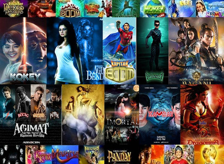 Entertainment: Pinoy Fantasy Superhero Series That Sparked Excitement to Filipino Kids