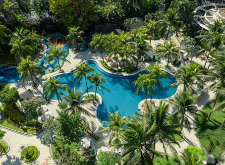 Greener Side of Mandaluyong: Must see Gardens, Park, Greenery in Mandaluyong City after lockdown