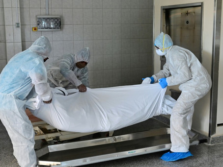 Saudi Wants PH to Bring Home Dead Bodies of over 280 OFW who died in Saudi during the Pandemic