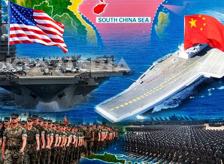 South China Sea Threat on War: SAFEST COUNTRIES FOR FILIPINOS TO MIGRATE