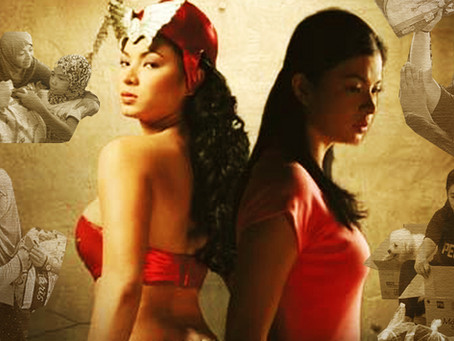 A Real Life Darna Helped so Many People Even Without Superpowers