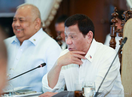 YEAR-ENDER: Difficult year, yet game changing reforms implemented – Palace