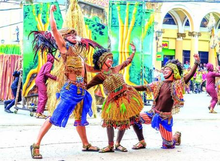 Bill seeks to declare January as Visayan heritage month-Panay News