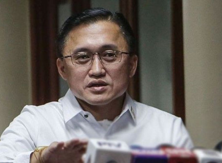 Bong Go's Message on Easter Sunday: I have body bags for drug addicts, fake news peddlers-GMA NEWS