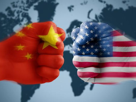 US to Asian allies: Choose prudently, protect sovereignty