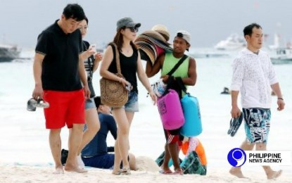 PH may hit 8.2M target tourist arrivals before 2020