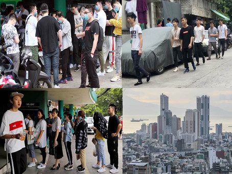 As POGO take over BPO Space,Ph offer Balik Probinsya for Pinoys,But China wants more of Metro Manila