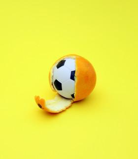 ORANGE BALL