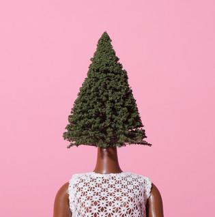 BARBIE TREE
