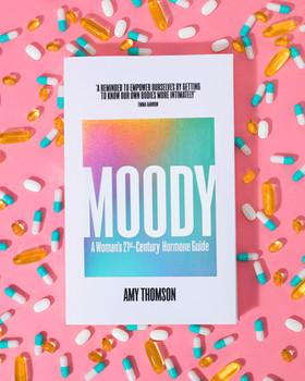 MOODY BOOK
