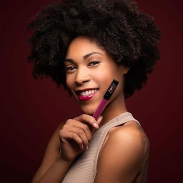 New lipstick campaign for  _bossylipstic