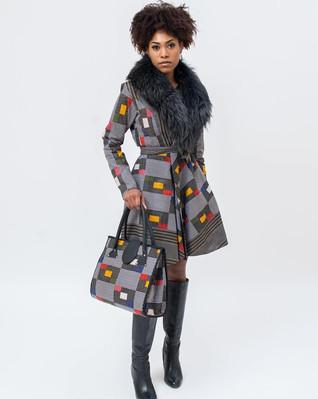 Designer: @Shangani_Fashion  Photographer: @ShotInKelvinOfficial